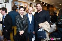 GANT Spring/Summer 2013 Collection Viewing Party #204