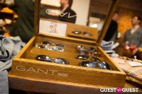 GANT Spring/Summer 2013 Collection Viewing Party #210