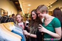 GANT Spring/Summer 2013 Collection Viewing Party #212