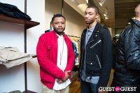GANT Spring/Summer 2013 Collection Viewing Party #217