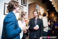 GANT Spring/Summer 2013 Collection Viewing Party #220
