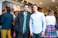 GANT Spring/Summer 2013 Collection Viewing Party #225