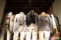 GANT Spring/Summer 2013 Collection Viewing Party #238