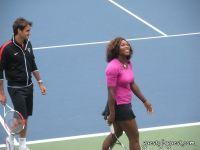 US Open tennis #38