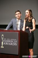 The 4th Annual Fashion 2.0 Awards #120