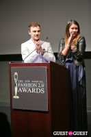The 4th Annual Fashion 2.0 Awards #200