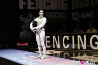Fencing in the Schools Official Launch #2