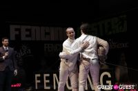Fencing in the Schools Official Launch #4