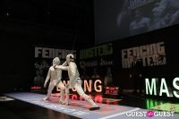 Fencing in the Schools Official Launch #7