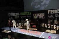 Fencing in the Schools Official Launch #10