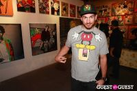 Alec Monopoly's 'Park Place' Gallery Opening #9