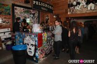 Alec Monopoly's 'Park Place' Gallery Opening #21
