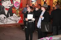 Alec Monopoly's 'Park Place' Gallery Opening #39