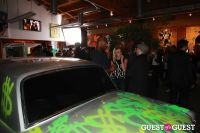 Alec Monopoly's 'Park Place' Gallery Opening #64