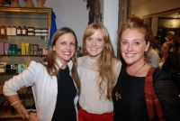 Face Stockholm Presents Trunk Show featuring Marchuska  #26