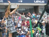 US Open tennis #48