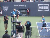 US Open tennis #50