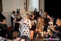 Linden LA + Madisonpark Collective + GO RED for Women LAFW #25
