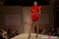 Linden LA + Madisonpark Collective + GO RED for Women LAFW #47