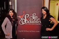 Sip With Socialites March Happy Hour #3