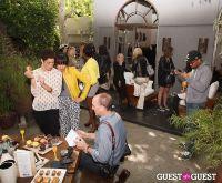 Tastemakers Urban Zen Garden Party #70
