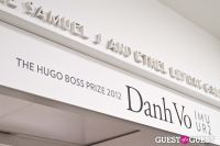 Danh Vo Winner of Hugo Boss Prize 2012 #140