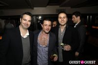 Carbon NYC March Madness party #32