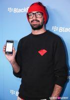 BlackBerry Z10 Launch #34