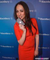 BlackBerry Z10 Launch #91