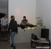 Cerre FW13 Film / Installation / Performance & Collection Presentation #46
