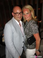 Chanel Bal Harbour Boutique Re-Opening Party And Dinner #25