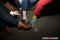 Two Right Feet x Leukemia & Lymphoma Society #19
