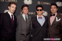 Chivas Brotherhood Presents 'Art of the Suit' #32