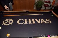 Chivas Brotherhood Presents 'Art of the Suit' #33