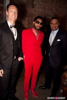 Chivas Brotherhood Presents 'Art of the Suit' #34