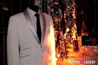 Chivas Brotherhood Presents 'Art of the Suit' #73