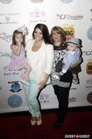 Cupcakes That Care Red Carpet Family Event #15