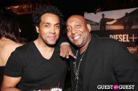 Diesel + EDUN Studio Africa Event At Ron Herman With Solange #14