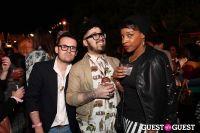 Diesel + EDUN Studio Africa Event At Ron Herman With Solange #18