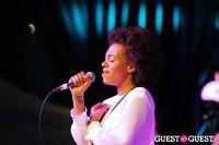 Diesel + EDUN Studio Africa Event At Ron Herman With Solange #34