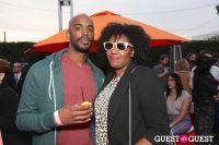 Diesel + EDUN Studio Africa Event At Ron Herman With Solange #76