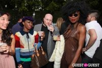 Diesel + EDUN Studio Africa Event At Ron Herman With Solange #83