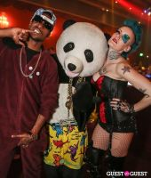 Perez Hilton 35th Birthday Pajama Party #62