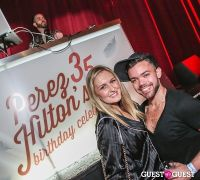 Perez Hilton 35th Birthday Pajama Party #87