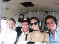 Ventura Helicopter Ride To The Hamptons #9