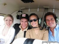 Ventura Helicopter Ride To The Hamptons #10