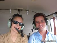 Ventura Helicopter Ride To The Hamptons #11