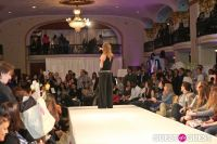 Capital Bridal Affair and Fashion Show #13