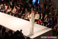 Capital Bridal Affair and Fashion Show #69