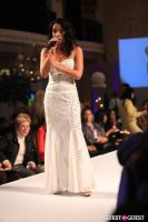 Capital Bridal Affair and Fashion Show #73